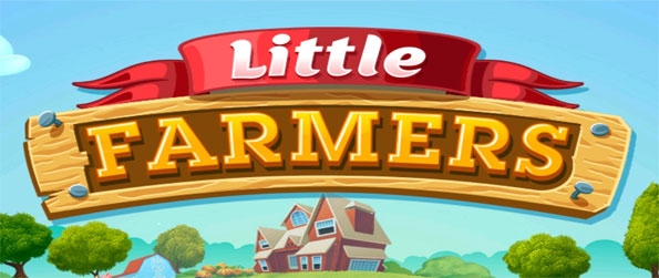 Little Farmers - Play this highly engaging farming game that's going to have you immersed from the moment you start playing.