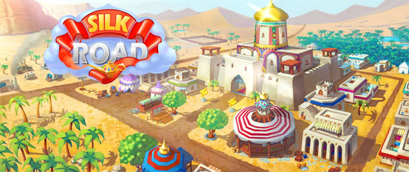 Farm Mania by Qumaron - Get hooked on this refreshing and immersive farming game that's truly unlike any other out there.