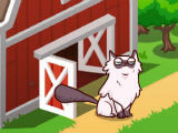 Cat Fairy Blessing in Idle Farming Village