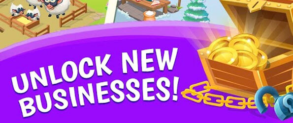 Idle Clicker Business - Get hooked on this awesome mobile based idling game that you can enjoy in the palm of your hands.