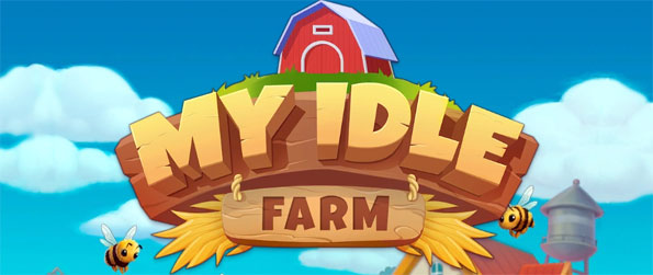 My Idle Farm - Enjoy this delightful game that merges together farming and idling gameplay together perfectly.