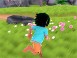 Summer in Mara – Prologue gameplay