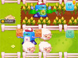 Idle Farm Tycoon gameplay