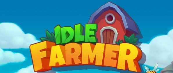 Idle Farmer Simulator - Do you love to play farm games and simulator games, but do not want to wait all day long for the harvest?