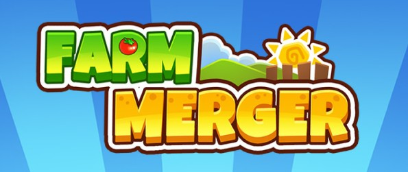 Farm Merger - Plant a wide variety of cool and amazing farm crops that can protect your garden even when you are not around!