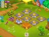 Upgrading the Farm in Idle Fairy Farm: Frenzy Farming Game