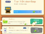 Upgrading the Chicken Coop in Daily Farm: Idle Farm