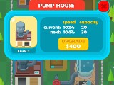 Upgrading the Pump House in IDLE JUICY FARM