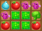 Farm Garden Harvest gameplay