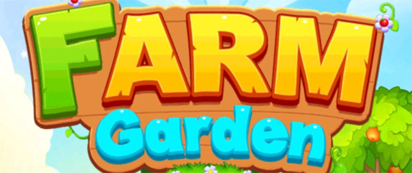 Farm Garden Harvest - Enjoy this delightful match-3 game that'll have you completely hooked on your phone for countless hours.
