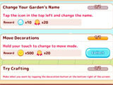 Sumikkogurashi Farm quest list