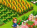 Lots of Crops in Royal Story