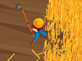 Harvesting crops in Harvest It