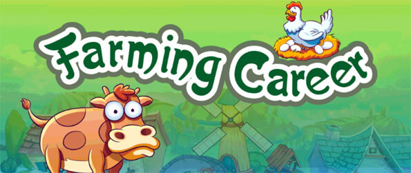 Farming Career - Play this delightful farming game that'll have you glued to your phone for hours upon hours.