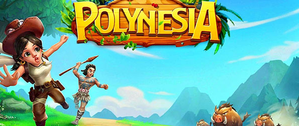 Polynesia Adventure - Help Amelia find her mother and build a mesmerizing farm with the help of your partners in this thrilling game that impresses on all fronts.