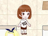My Cafe Story 2 gameplay
