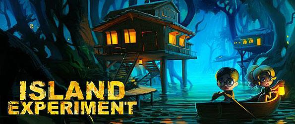 Island Experiment - Get into a science experiment and trek the virgin landscapes to create a sustainable living from scratch in this wonderful management game in facebook.