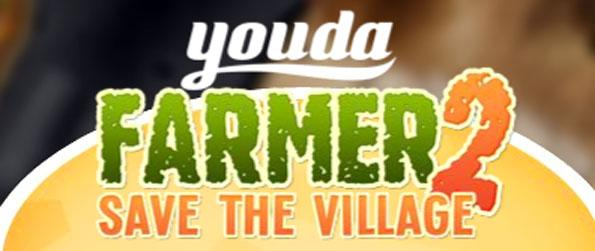 Youda Farmer 2: Save the Village - Relive the experience that made the first Youda Farmer game a hit.