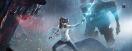 Classic Retro Games Are Finally Coming to Virtual Reality thumb