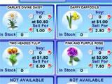 Flower Stand Tycoon shop