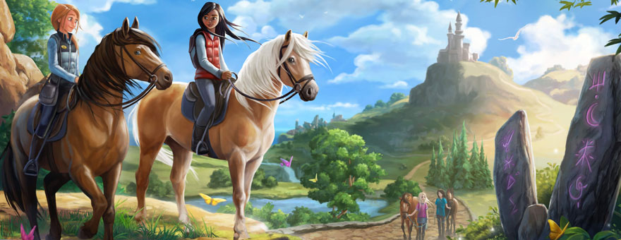 What Makes Star Stable a Success? large