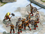 Troops in Vikings: War of Clans