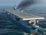 World of Warships: Aircraft carrier