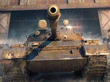 Realistic tanks in World of Tanks