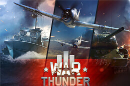 War Thunder thumb