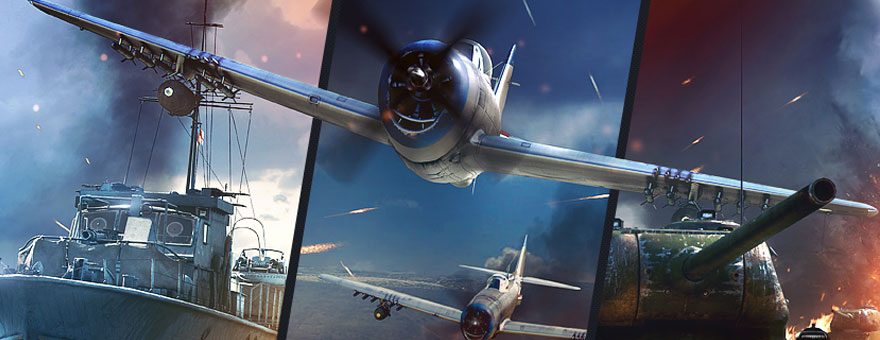 War Thunder large