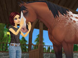 Star Stable: Take good care of your horse