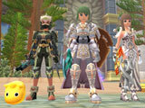 Cool cosmetics in Grand Fantasia