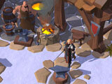 Forge new weapons in Albion Online
