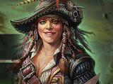 Pirates of the Caribbean: Tides of War set for battle