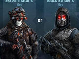 Dawn of Zombies: Survival After the Last War faction gameplay