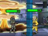 Fallout Shelter: Protect your shelter