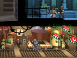 Build a thriving vault in Fallout Shelter