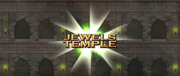 Jewels Temple Quest - Play this immersive match-3 game that's sure to impress anyone who tries it out.