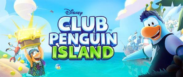 Club Penguin Island - Meet new people and make new friends in this fun and child-friendly virtual world game, Club Penguin Island!