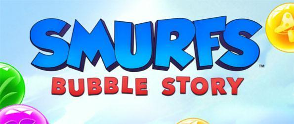 Smurfs Bubble Story - Play this addicting bubble shooter game and help the Smurfs rescue all their friends.