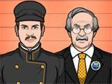 Criminal Case: Save the World: Suspects