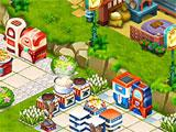 Happy Cafe: Game Play
