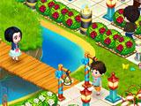 Managing Your Restaurant in Happy Cafe
