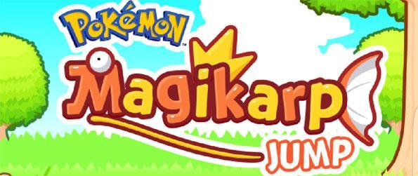 Pokémon: Magikarp Jump - Play this exciting Pokémon game that's unlike anything the franchise has had to offer up until now.