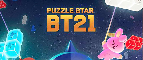 Puzzle Star BT21 - Solve a huge variety of challenging puzzles in Puzzle Star BT21.