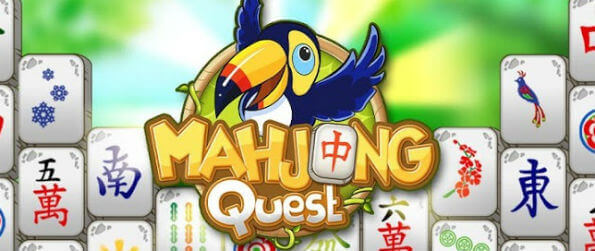 Mahjong Quest by Hash Cube - Playing one of the most popular tile games in the world is now possible anytime and anywhere once you download Mahjong Quest by Hash Cube.