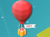 Age of 2048: Hot air balloon gift