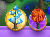 Wonka's World of Candy Candy Trees