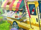Cletus' Lemonade in Hidden Object: Fame and Fortune