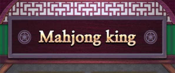 Mahjong King - Play this exciting mahjong game that has a lot to offer.